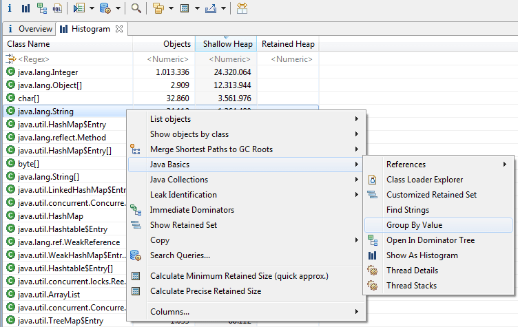 how to find char in string based on char position