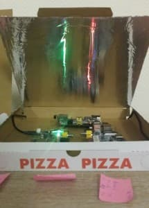 3BananaPi-PizzaBox
