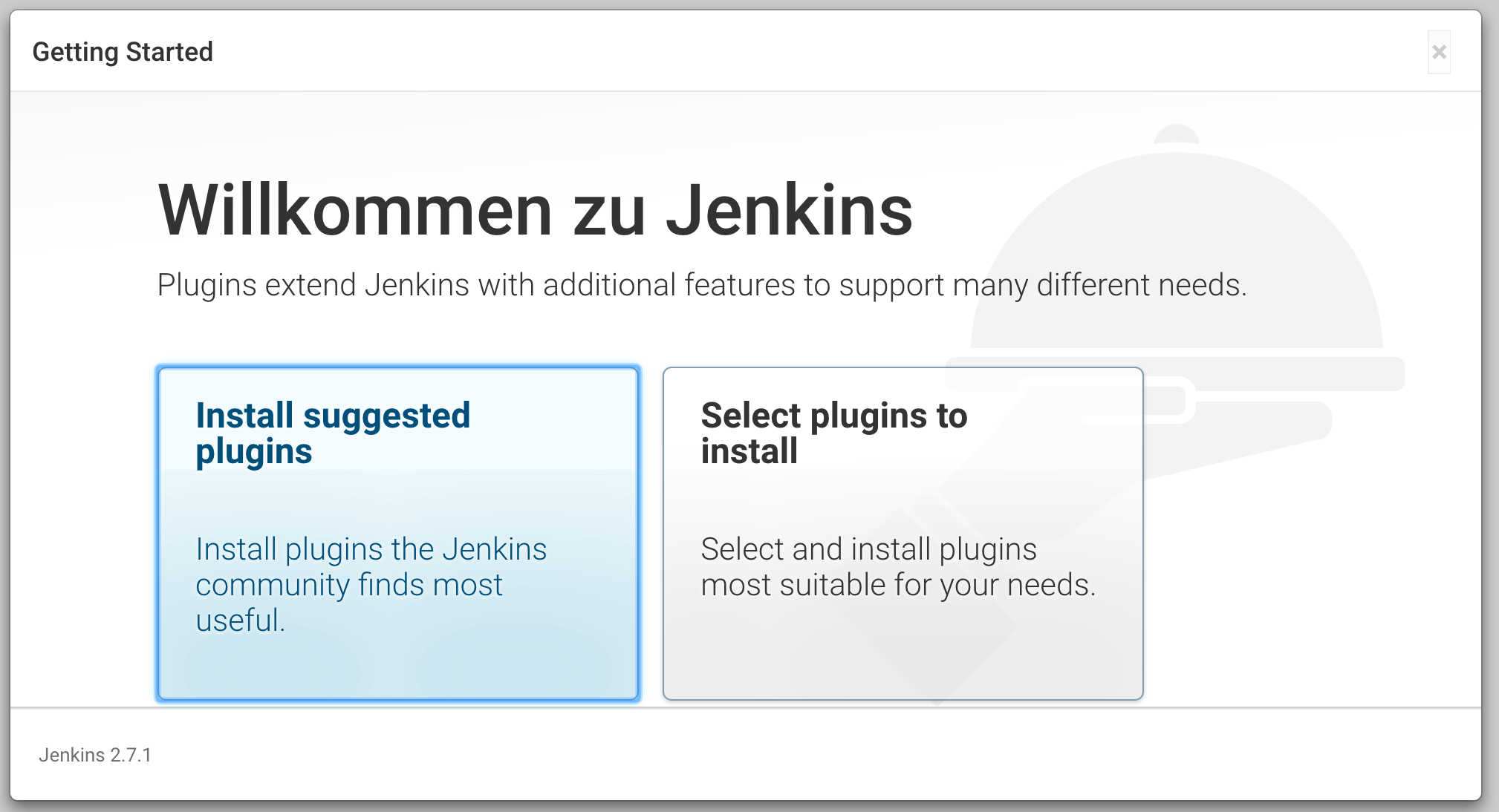 Robot framework tutorial 2016 integration with jenkins this is not primary a blog post on jenkins itself but installation of the suggested plugins makes a lot of sense as otherwise some really basic features baditri Gallery