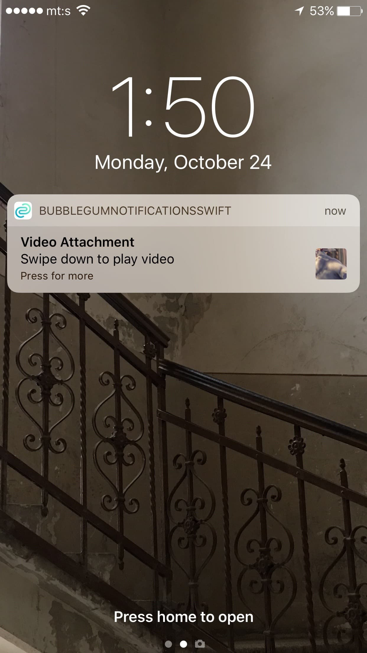 notificationview_ios10