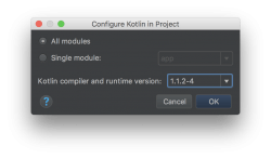 Kotlin version - Image