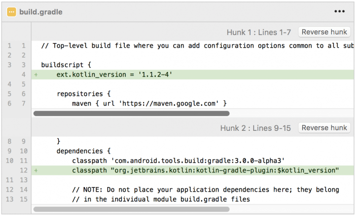 build.gradle - Image