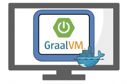 Run Spring Boot GraalVM Native Image Apps in Docker