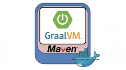 Spring Boot GraalVM Native Image compilation with the native-image-maven-plugin inside a Docker container