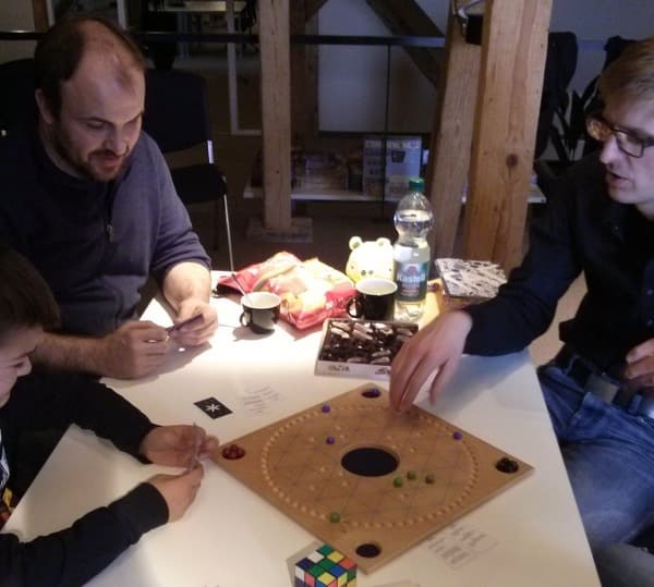 tabletopday7