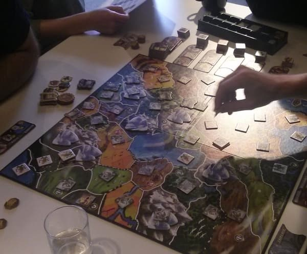 tabletopday8