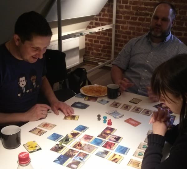 tabletopday9