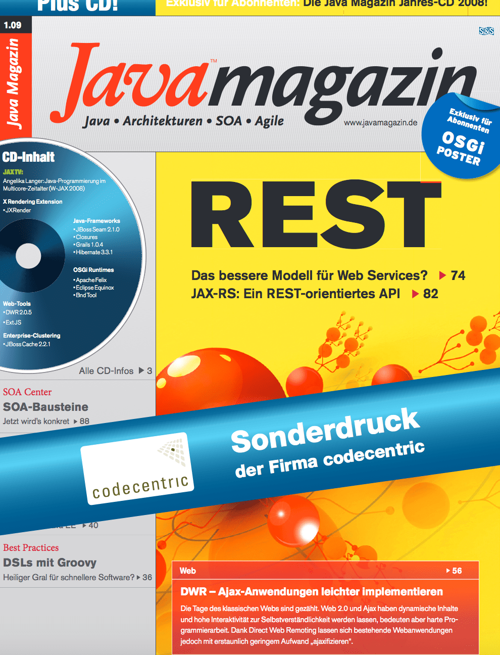 Java Magazin - OR Mapping Antipatterns