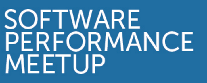 Software Performance Meetup