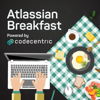 Atlassian Breakfast