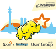 Spark & Hadoop User Group Munich