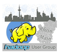 Hadoop User Group Rhein-Main