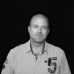 Arne Hilmann, Senior IT Consultant