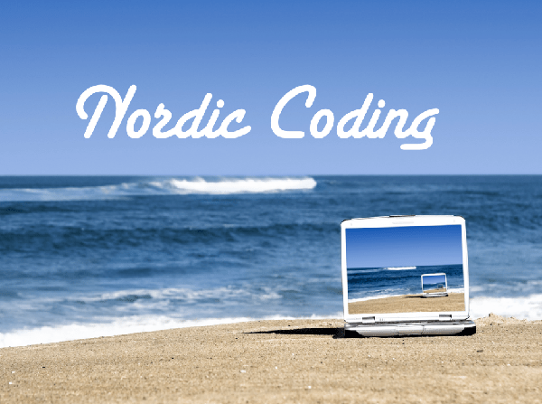 Nordic Coding - Typescript & Flow, Apache Spark, and more