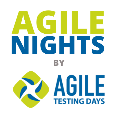 Agile Nights by #AgileTD
