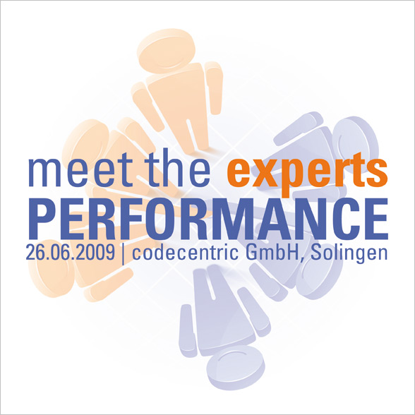 meet the experts - performance