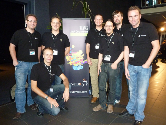 codecentric_at_devoxx