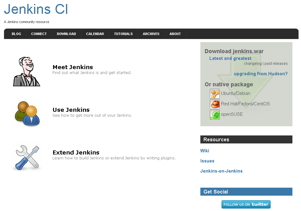 Jenkins - Continuous Integration Reloaded - codecentric AG Blog
